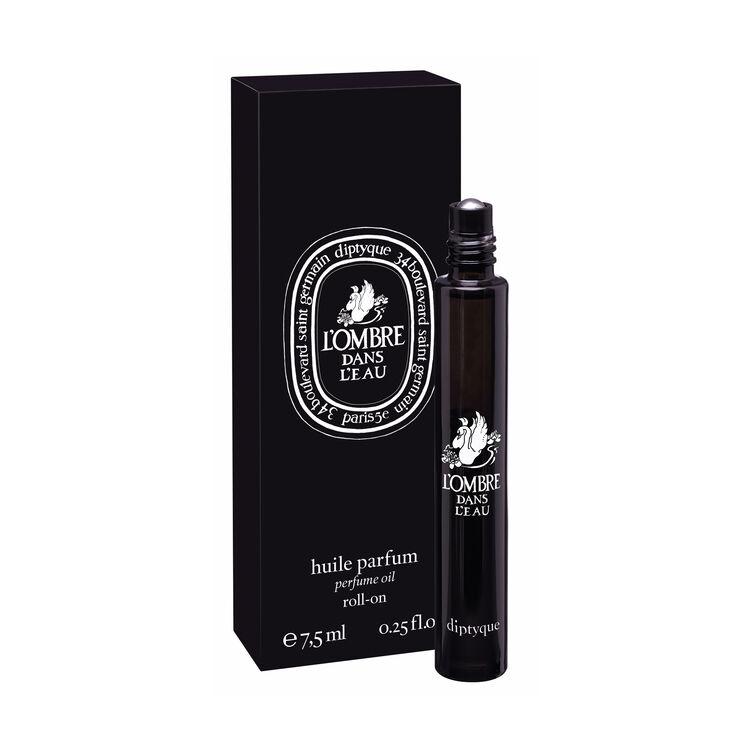 Perfumed Oil Roll on L'ombre Dans L'eau, , large