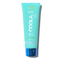 Classic Face SPF 30 Cucumber, , large