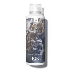 Sunday Funday Texture Foam, , large