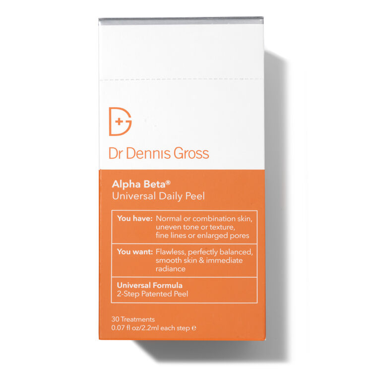 Alpha Beta Universal Daily Peel, , large