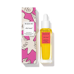 Mini Geranium & Orange Blossom Luxury Face Oil, , large