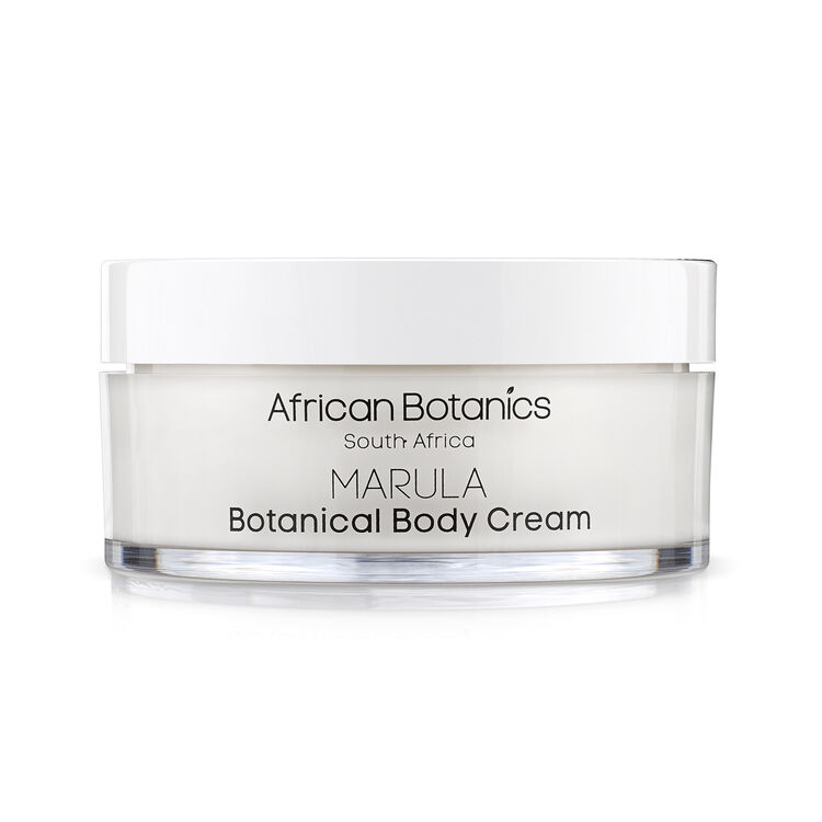 Marula Botanical Body Cream, , large
