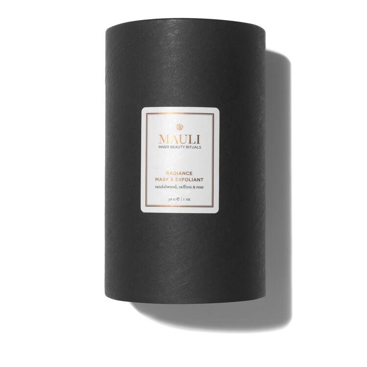 Radiance Multi-tasking Exfoliant & Mask, , large