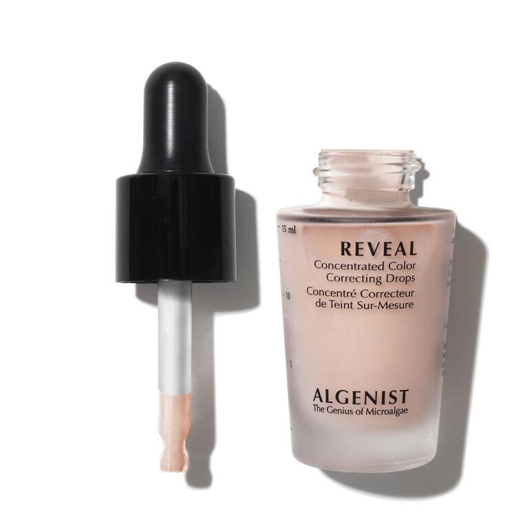 algenist reveal colour correcting drops