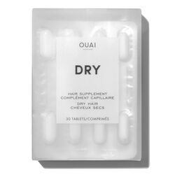 Dry Hair Supplement, , large