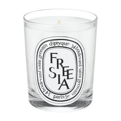 Freesia Scented Candle, , large