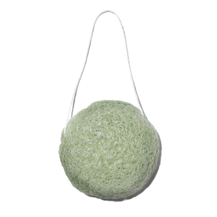 Green Tea Konjac Sponge, , large