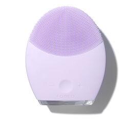 Luna 2 Facial Cleansing Brush for Sensitive Skin, , large