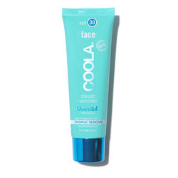 Classic Face SPF 30 Unscented, , large