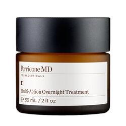 Multi-Action Overnight Treatment, , large
