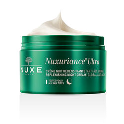 Nuxuriance Ultra Replenishing Night Cream, , large