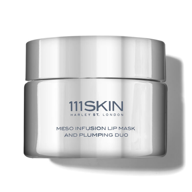 Meso Infusion Lip Mask & Plumping Duo, , large
