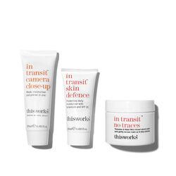 In Transit Skin Defence Kit, , large