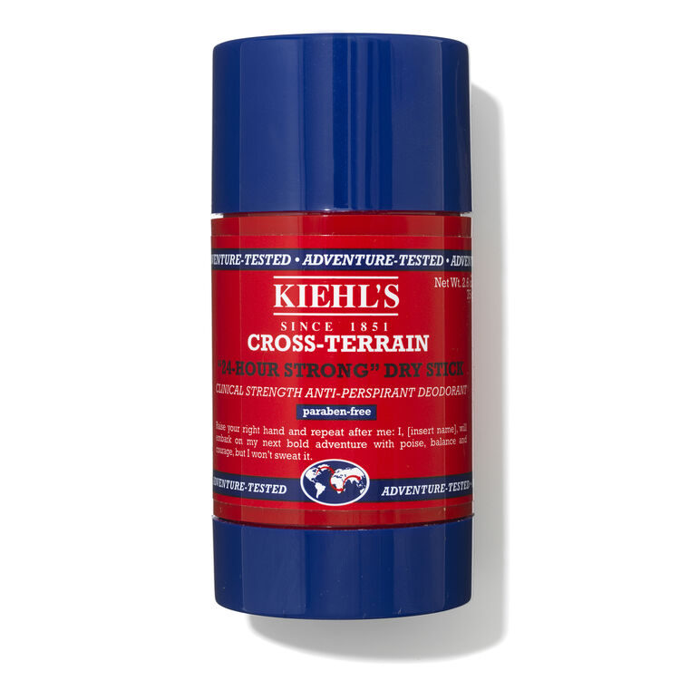 Cross-terrain 24 Hour Strong Dry Stick 75ml, , large