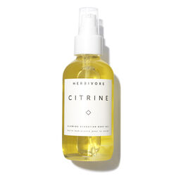 Citrine Body Oil, , large