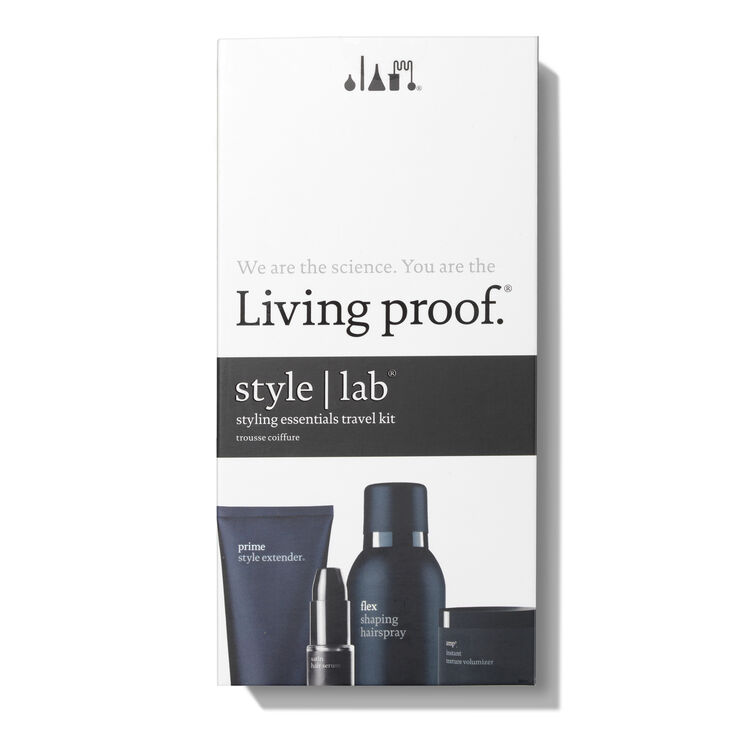 Style Lab Travel Kit, , large