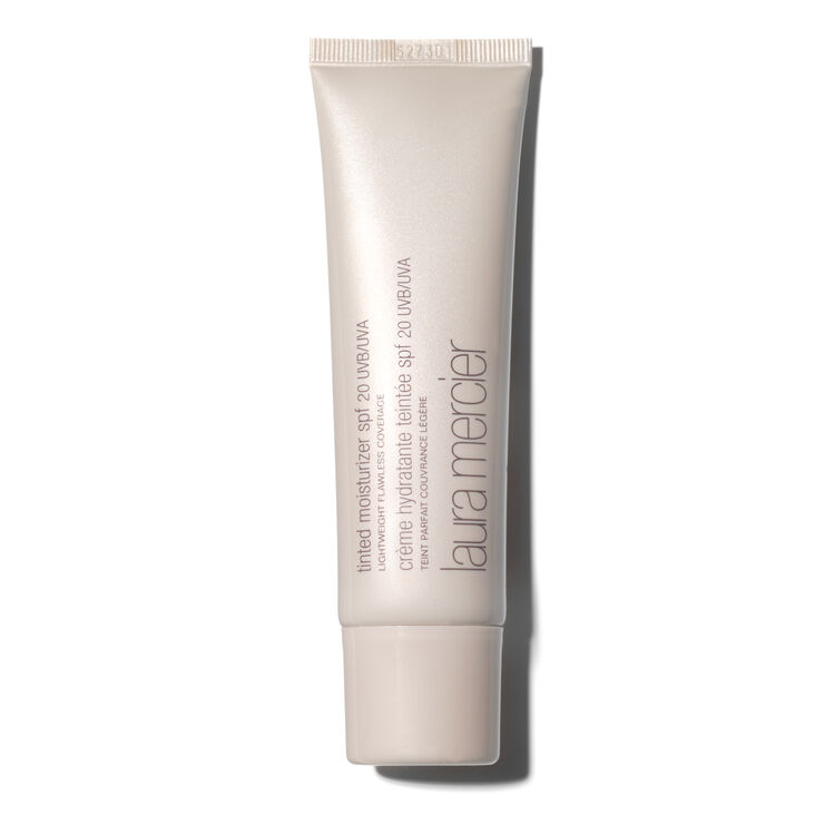 Tinted Moisturizer Broad Spectrum SPF 20, , large