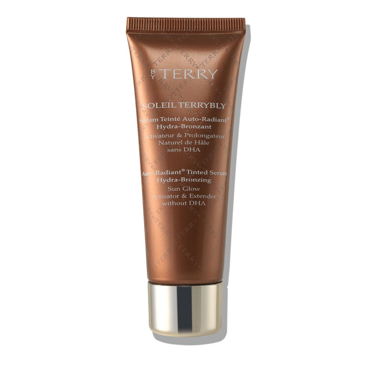 Soleil Terrybly Hydra Bronzing Tinted Serum, , large