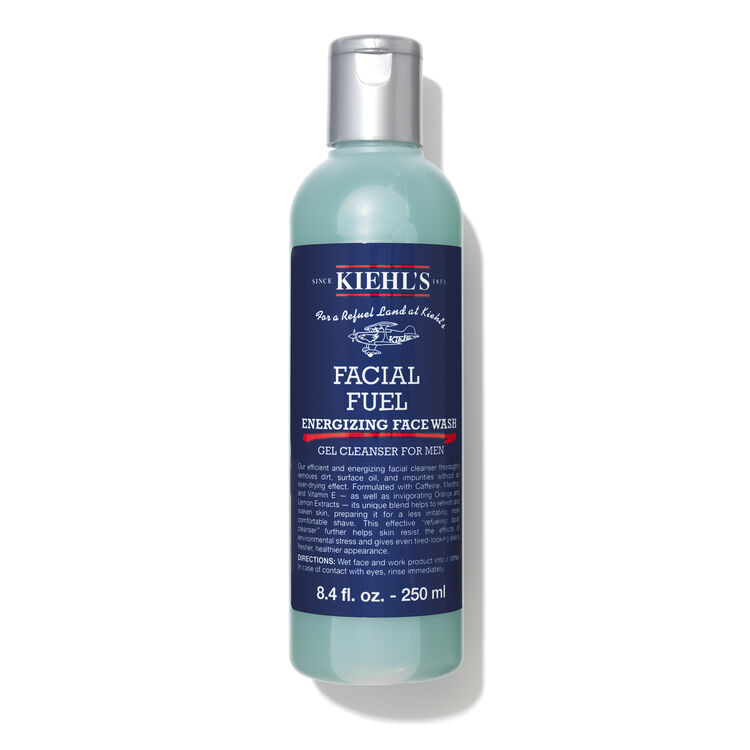 Facial Fuel Cleanser 250ml, , large