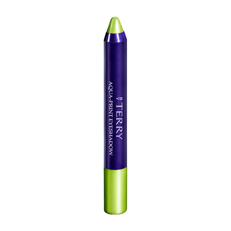 Aqua-Print Eyeshadow - Green Fizz 4, , large