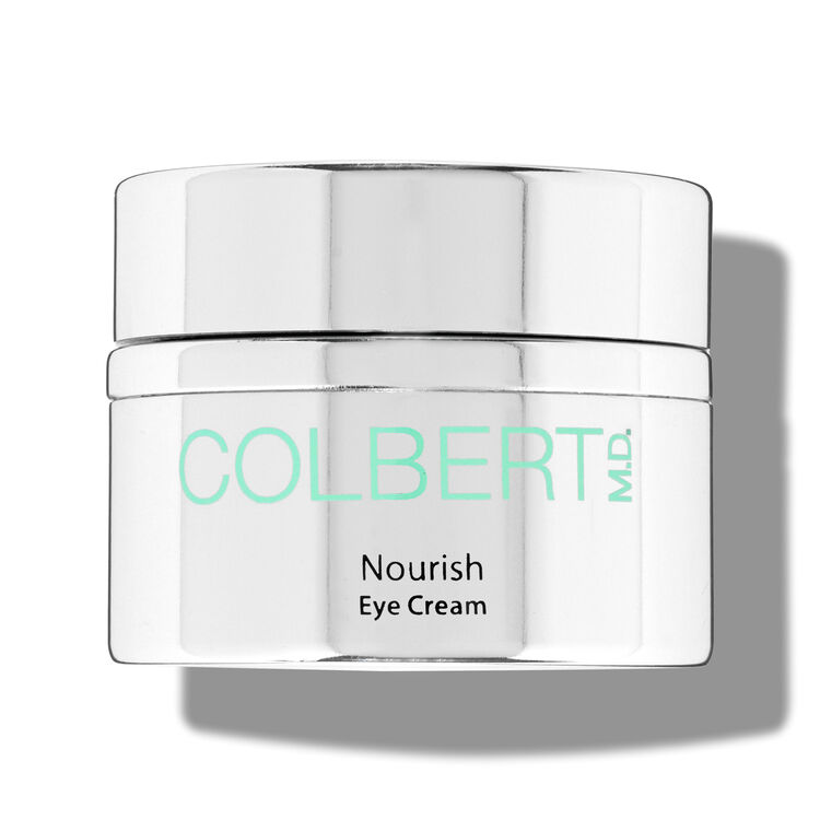 Nourish Eye Cream, , large