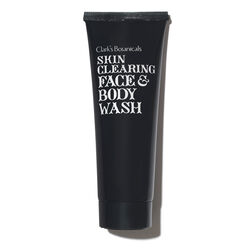 Skin Clearing Face and Body Wash, , large