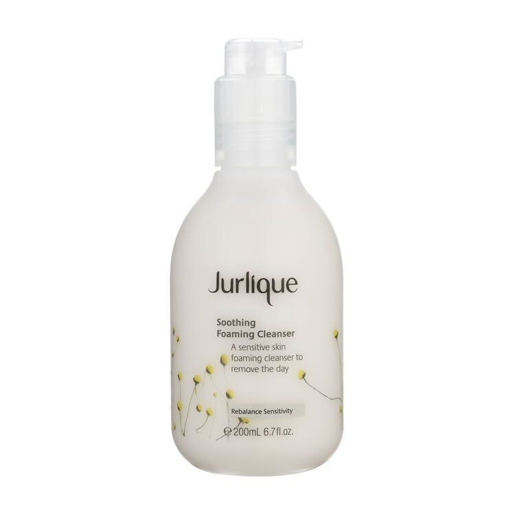 Soothing Foaming Cleanser 200ml, , large
