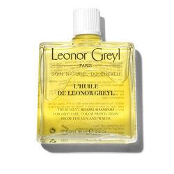 L'Huile De Leonor Greyl - Pre Shampoo Treatment, , large