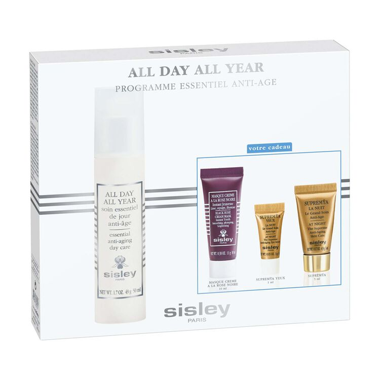 All Day All Year Anti-aging Essentials Program, , large
