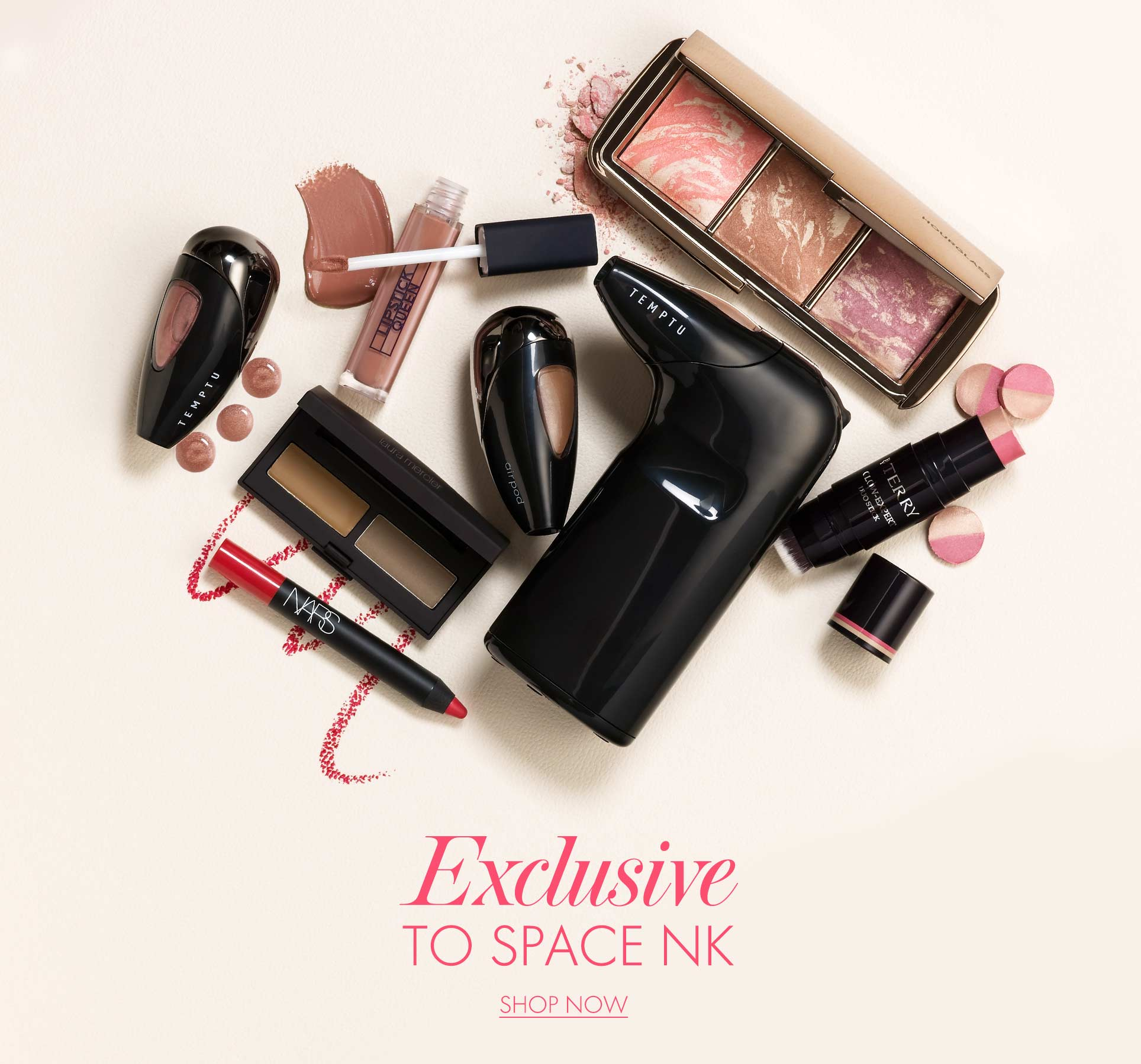 Space NK Exclusive