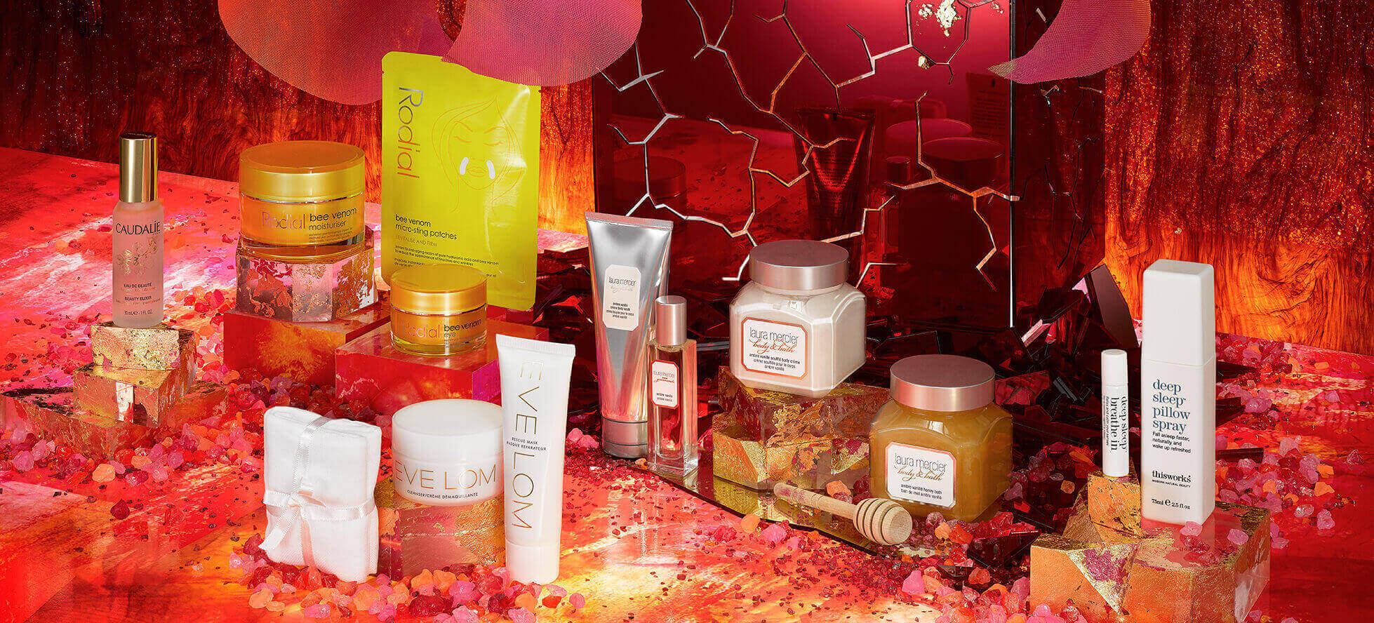 Celebrate Christmas at Space NK