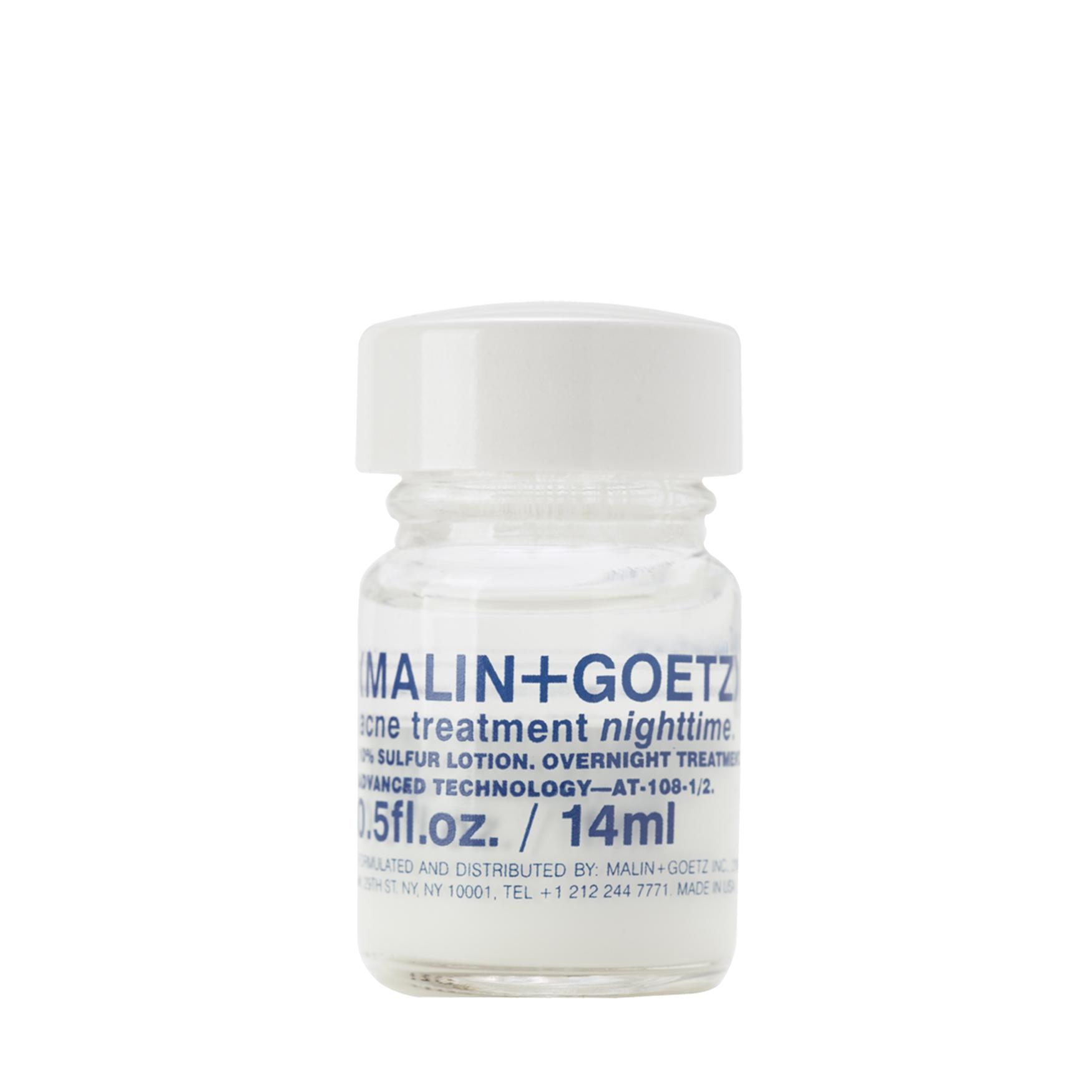 Acne Treatment Nighttime, , large