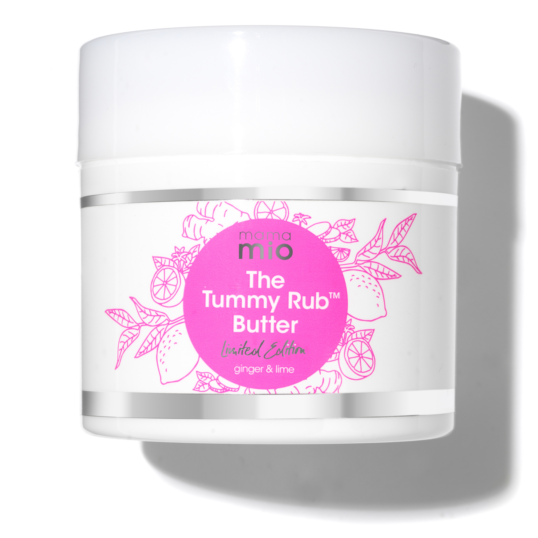 Limited Edition Tummy Rub Butter, , large