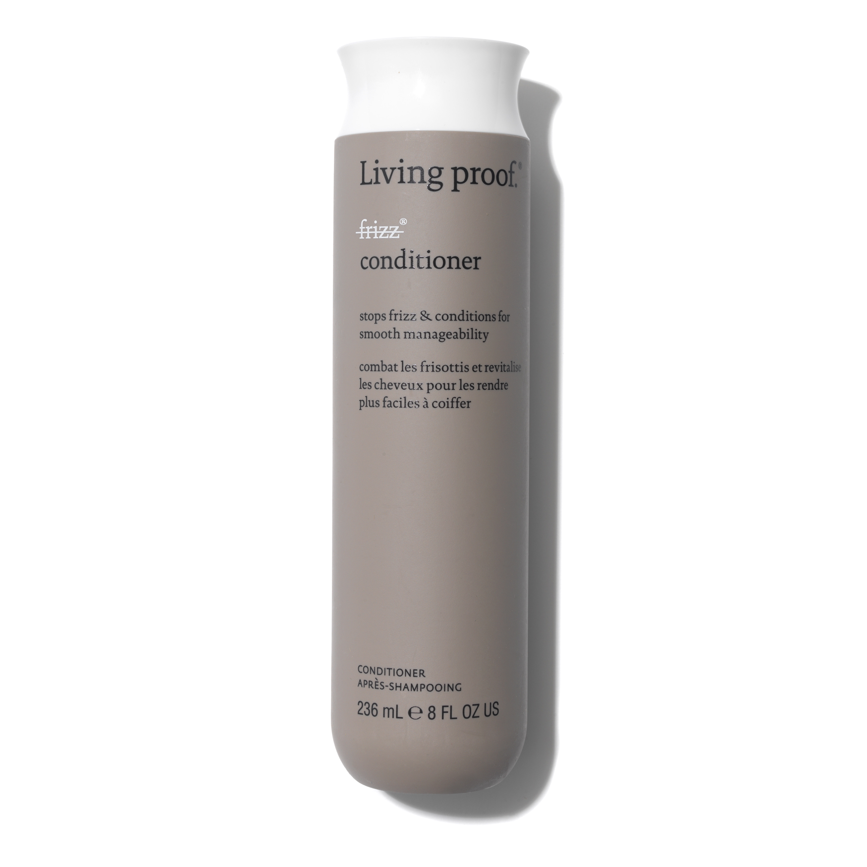 No Frizz Conditioner, , large