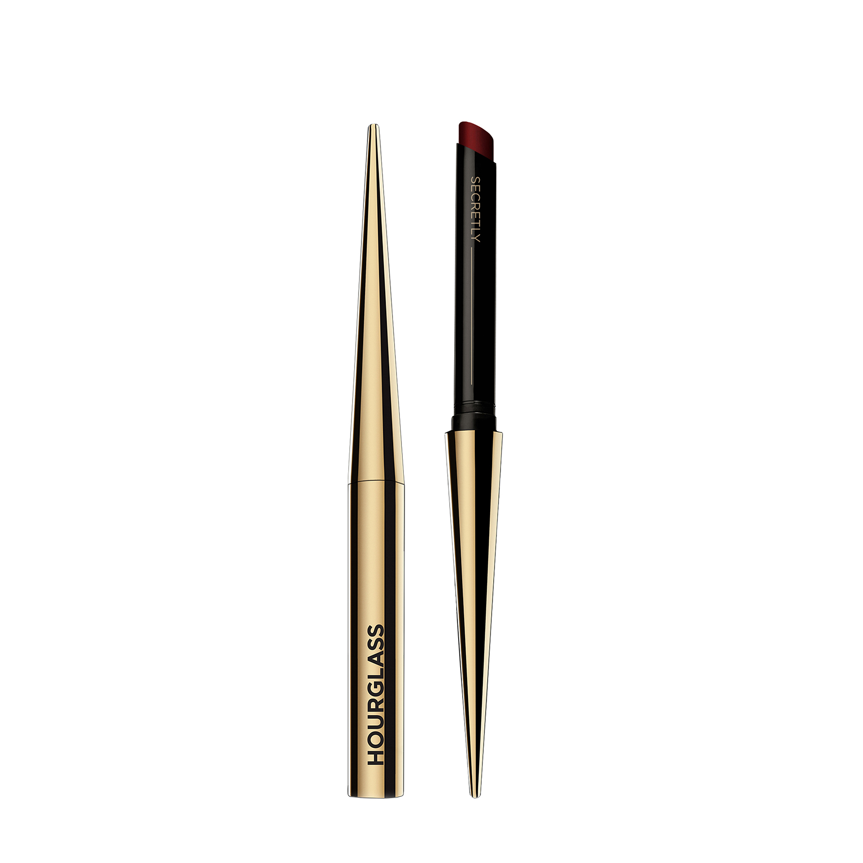Confession Ultra Slim High Intensity Refillable Lipstick, SECRETLY, large