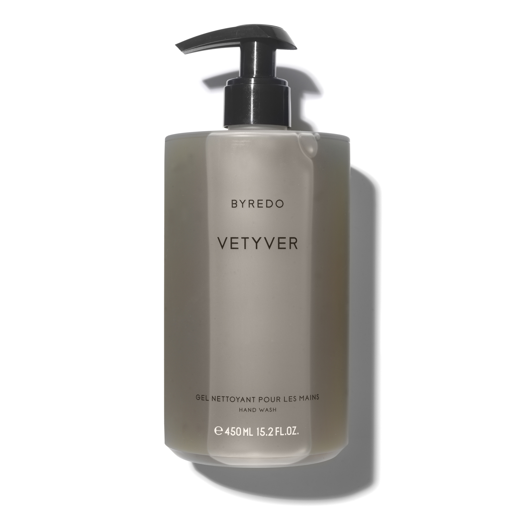 Vetyver Hand Wash, , large
