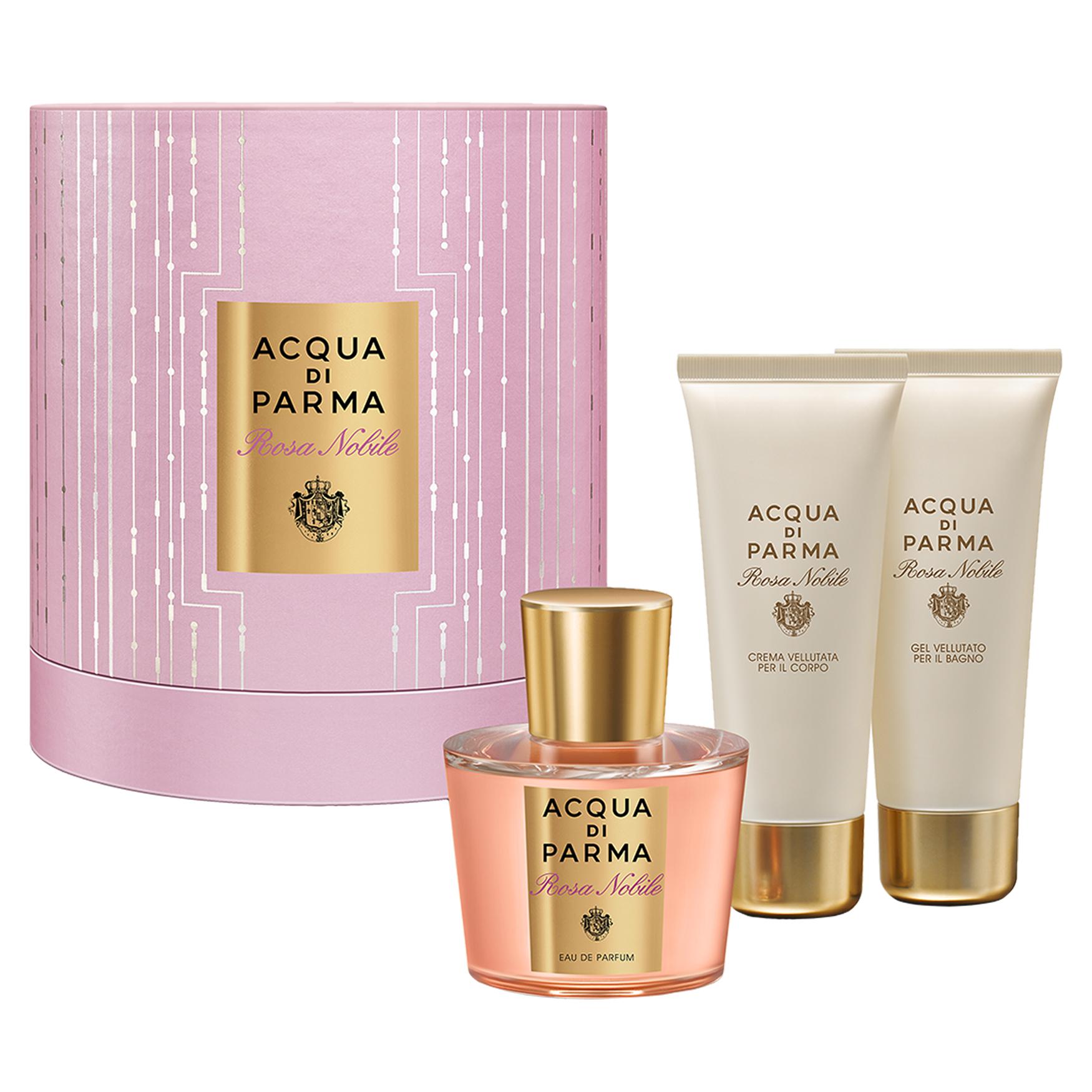 Rosa Nobile Christmas Gift Set, , large