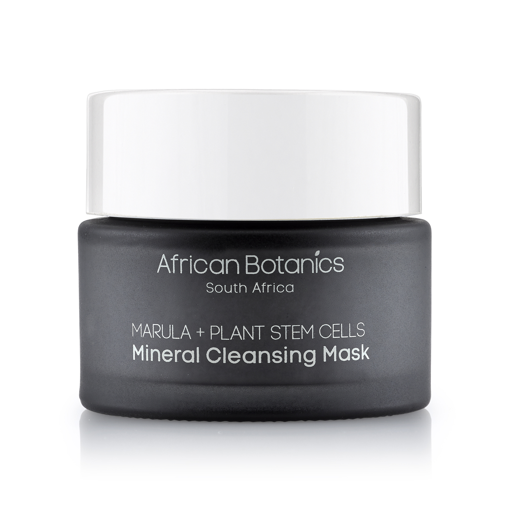 Marula Mineral Cleansing Mask, , large