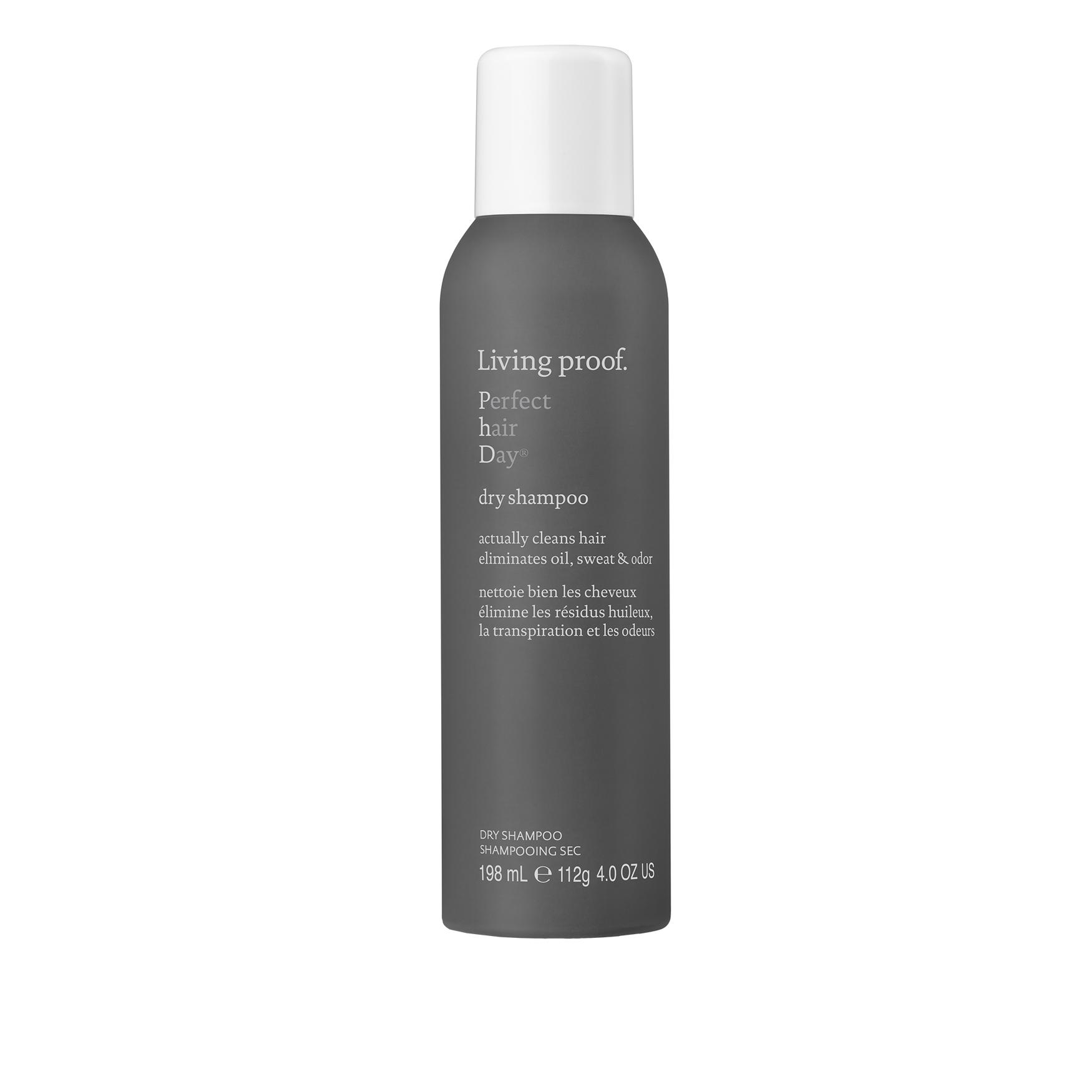 PhD Dry Shampoo, , large