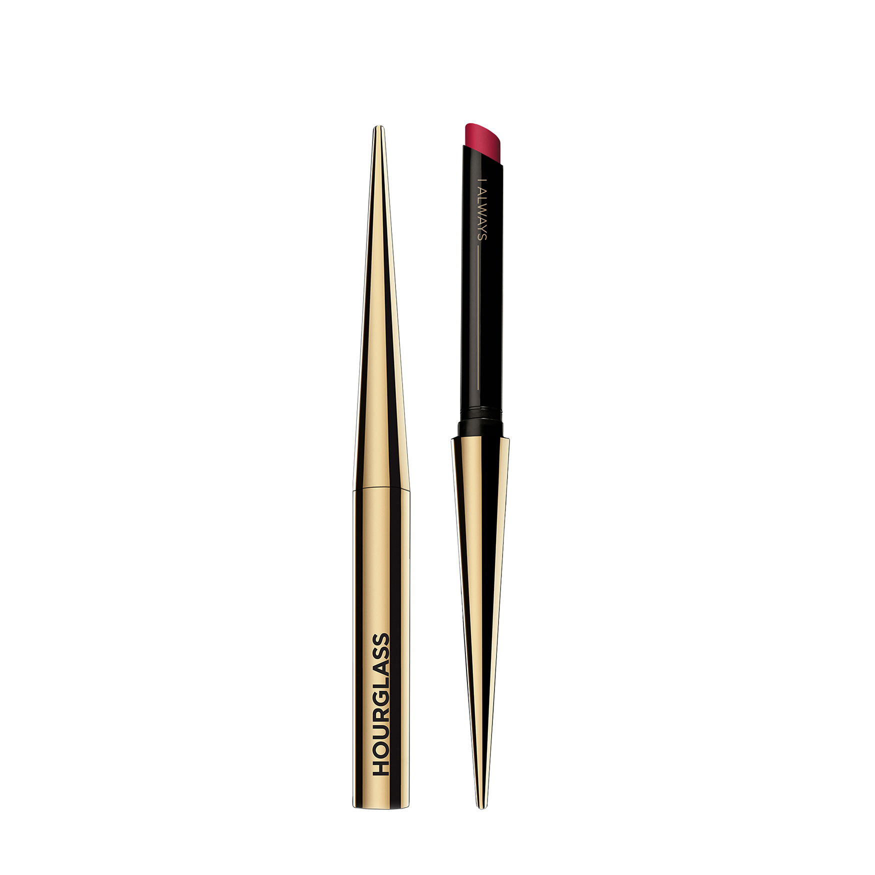 Confession Ultra Slim High Intensity Refillable Lipstick, I ALWAYS, large