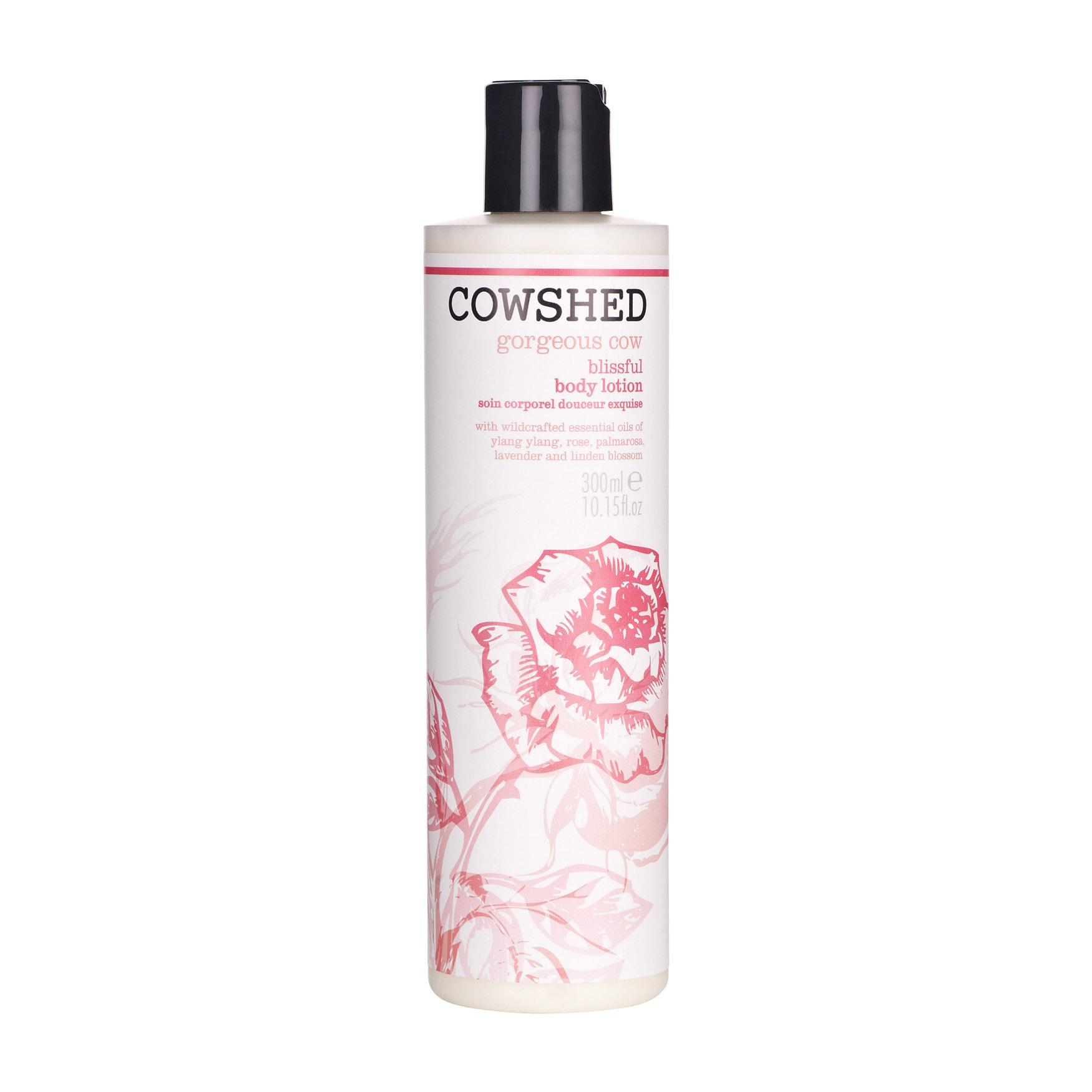 Gorgeous Cow Blissful Body Lotion, , large