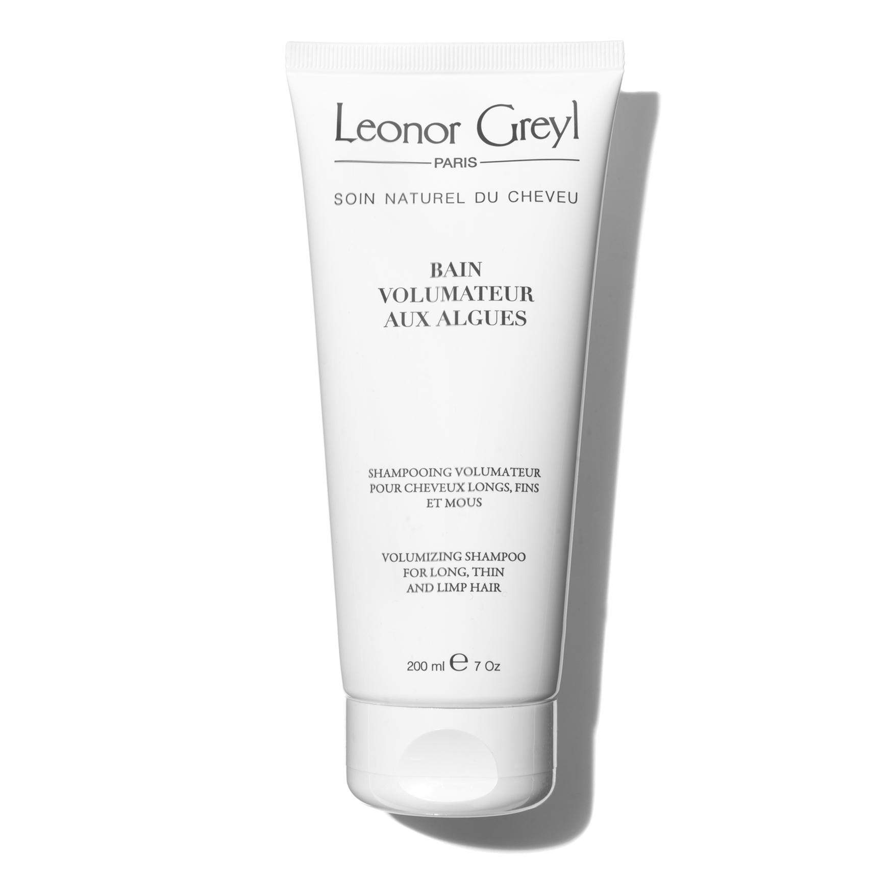 Bain Volumateur aux Algues - Volumising Shampoo for Fine, Limp Hair, , large