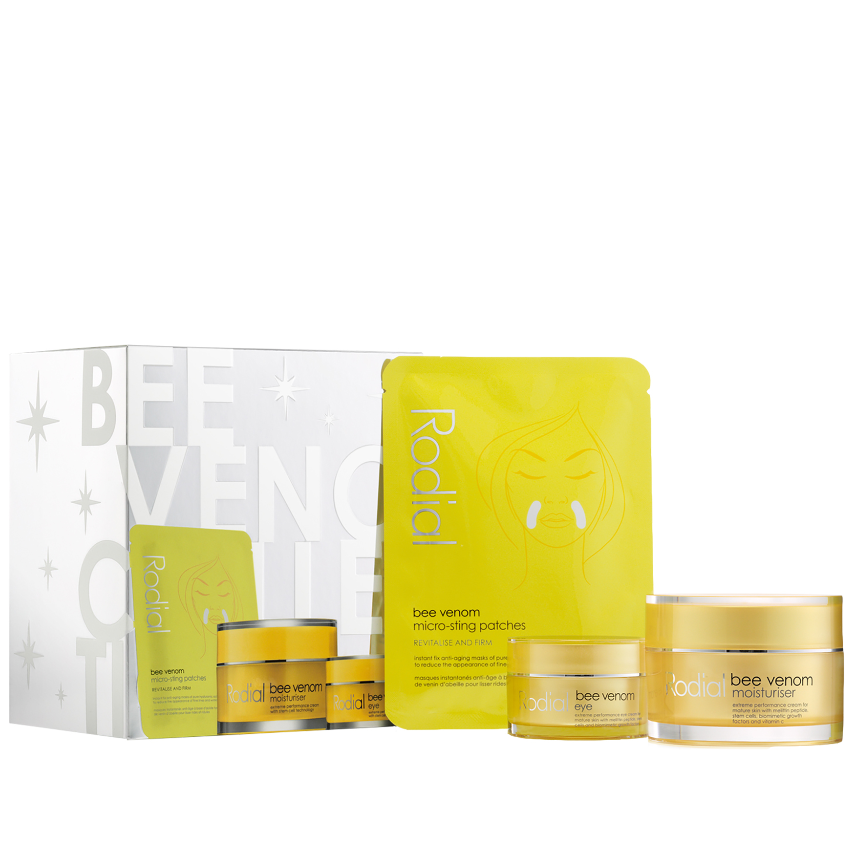 Bee Venom Collection, , large
