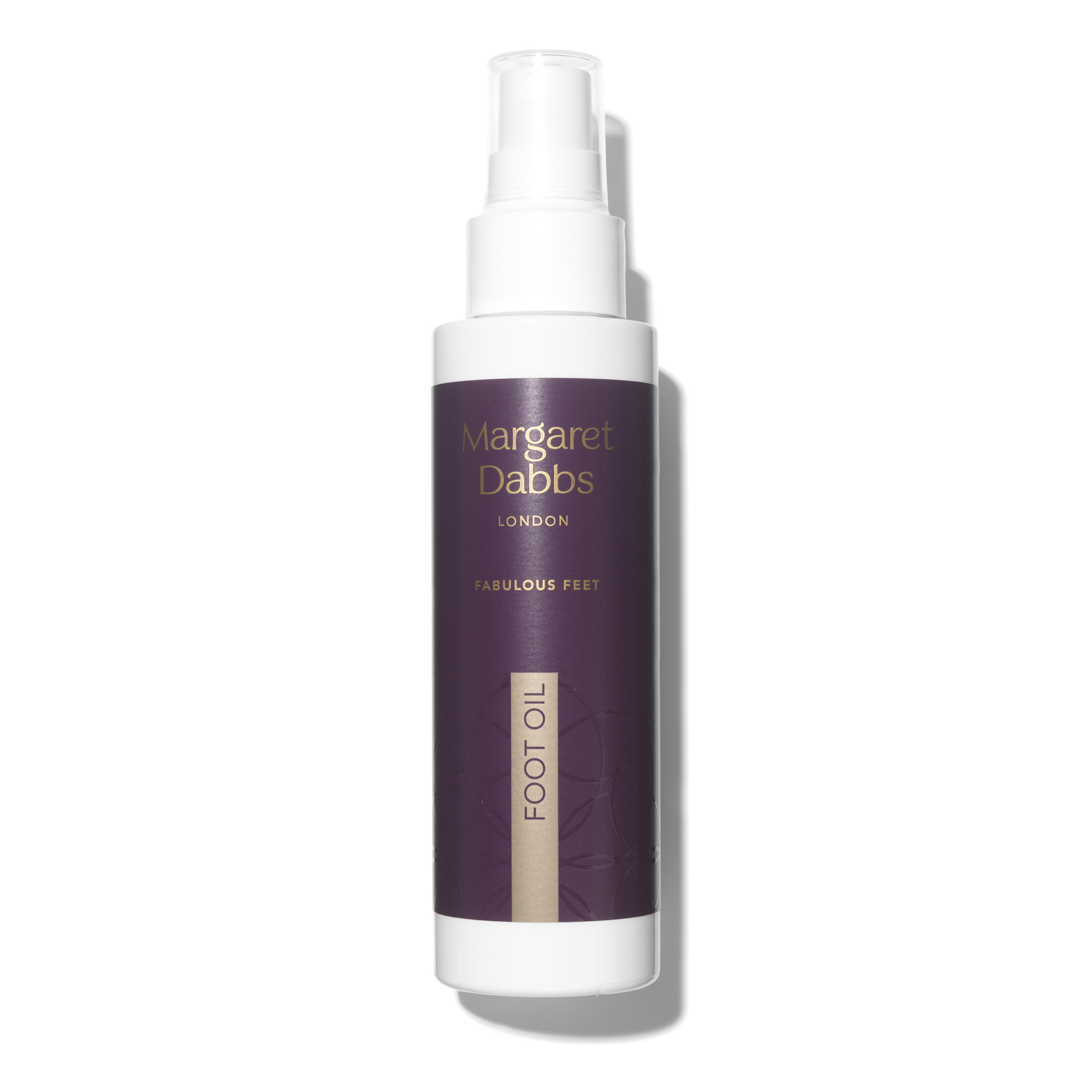 Intensive Treatment Foot Oil, , large
