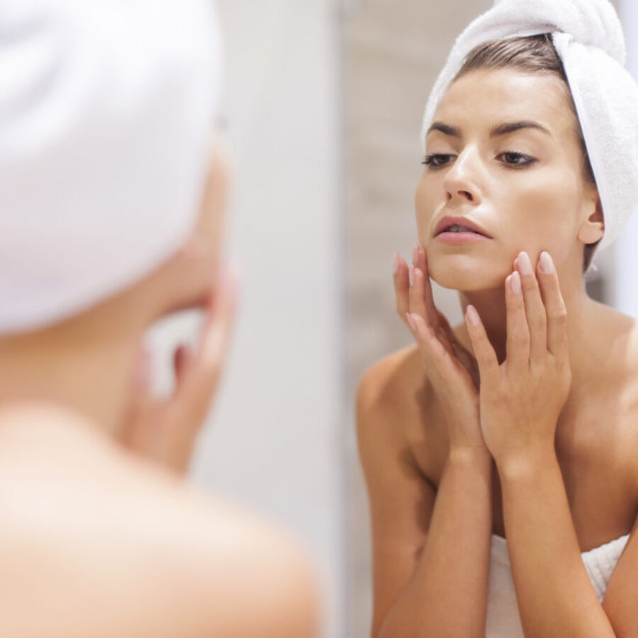 Is Stress Affecting Your Skin?