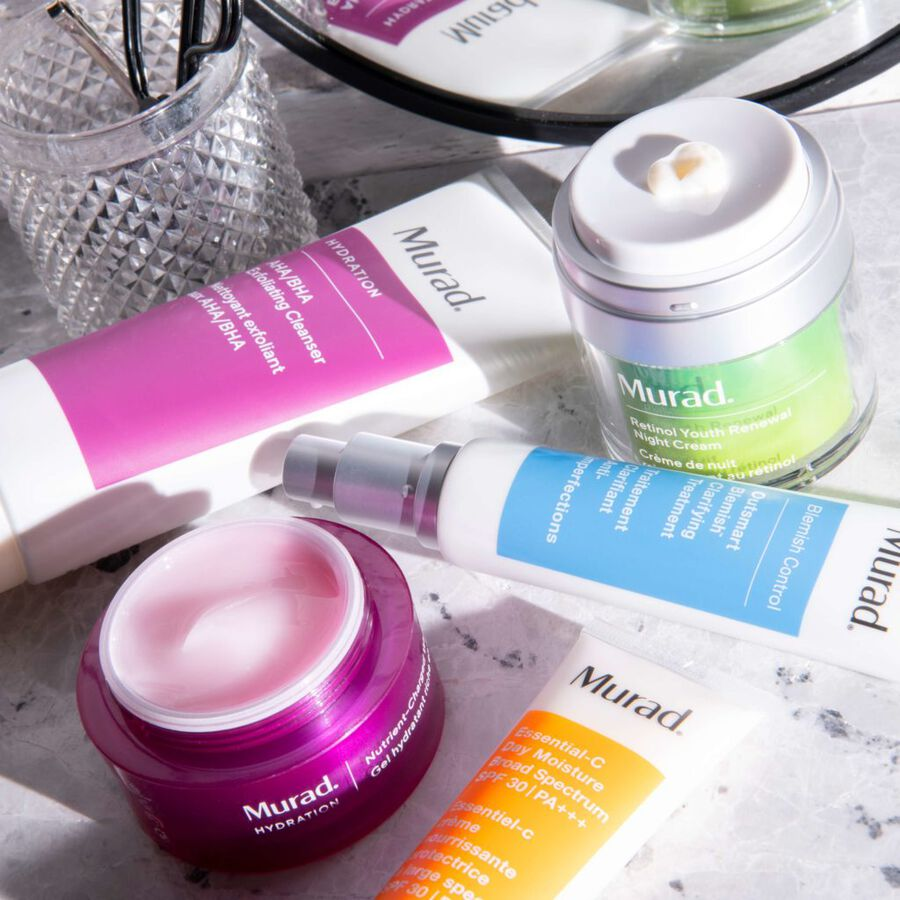 MOST WANTED | Murad Must-Haves That Have Really Helped Our Skin
