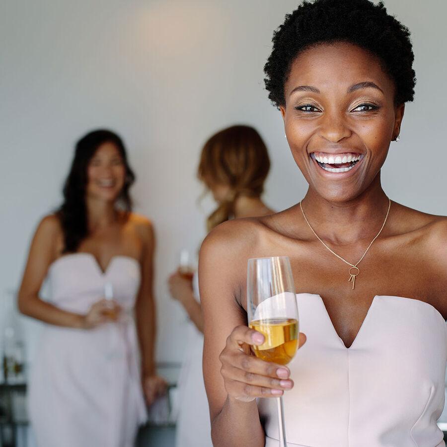 THE ART OF | Wedding Guest Makeup