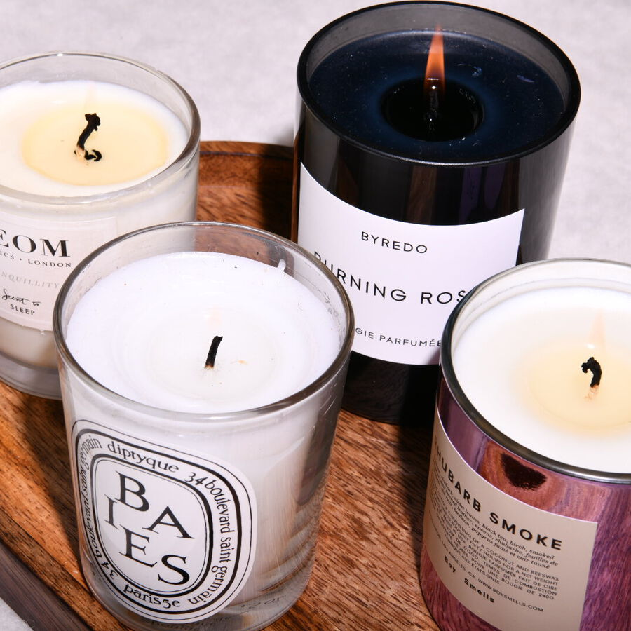 IN FOCUS | How To Prevent Candle Funnelling