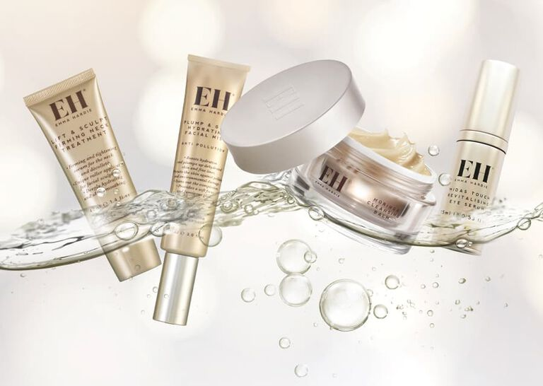 The Lift & Sculpting Facial with Emma Hardie