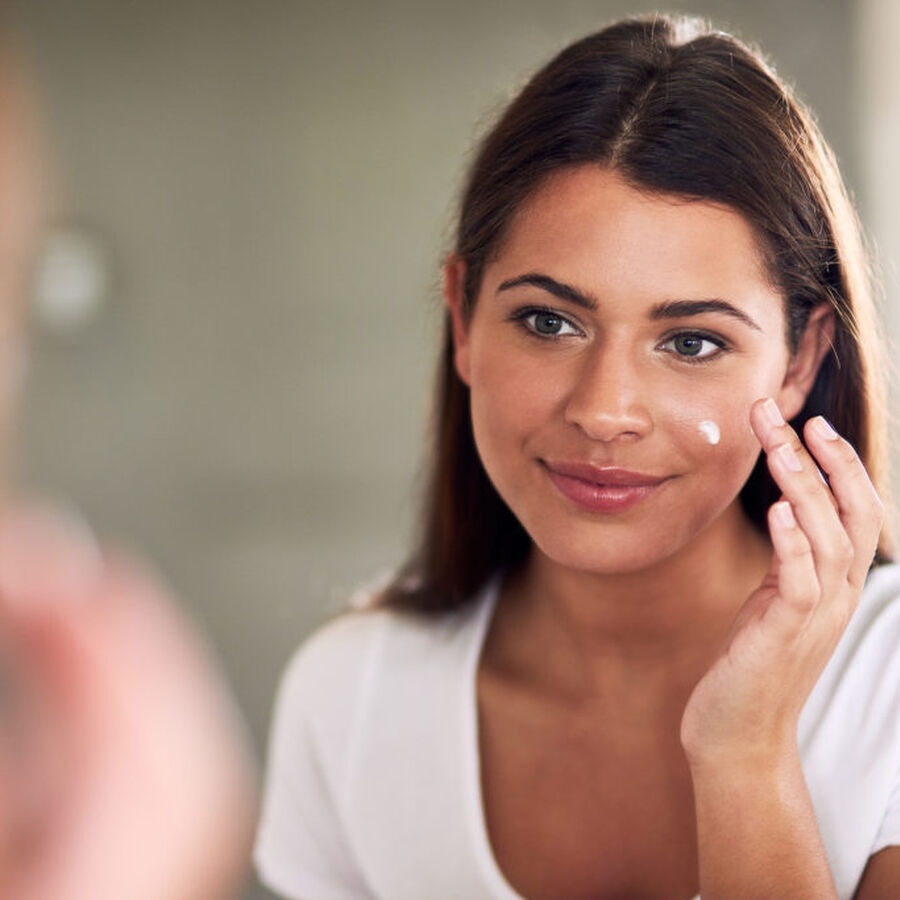 How Much Skincare Product To Use